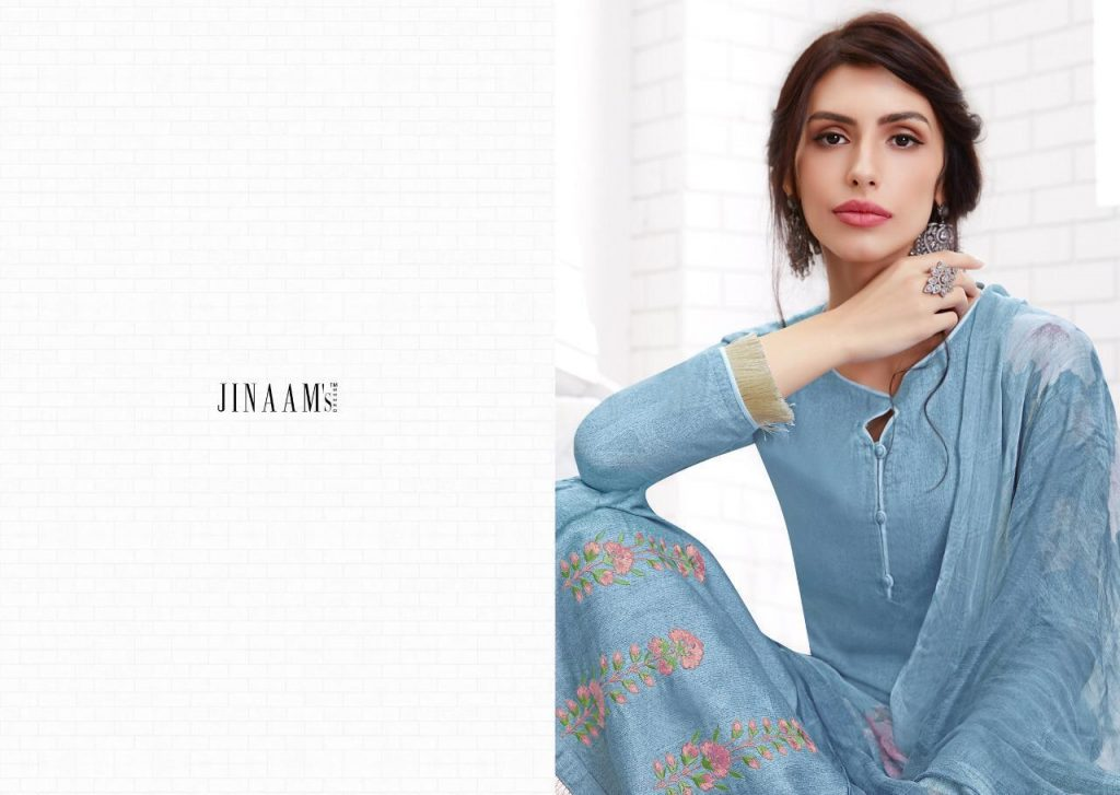 - IMG 20190320 WA0054 1024x727 - Jinaam dress Alia digital printed Cotton salwar suit Catalog in wholesale price Surat best rate