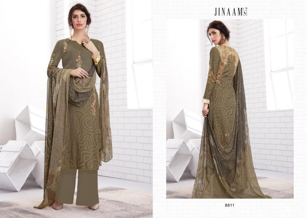 - IMG 20190320 WA0056 1024x727 - Jinaam dress Alia digital printed Cotton salwar suit Catalog in wholesale price Surat best rate
