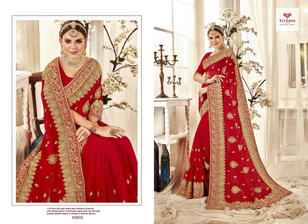 - IMG 20190320 WA0170 1024x744 - Triveni bandhan heavy work designer red colour saree catalog in wholesale price Surat best rate  - IMG 20190320 WA0170 1024x744 - Triveni bandhan heavy work designer red colour saree catalog in wholesale price Surat best rate