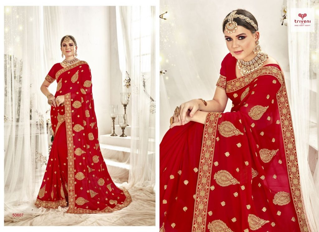 - IMG 20190320 WA0172 1024x744 - Triveni bandhan heavy work designer red colour saree catalog in wholesale price Surat best rate  - IMG 20190320 WA0172 1024x744 - Triveni bandhan heavy work designer red colour saree catalog in wholesale price Surat best rate
