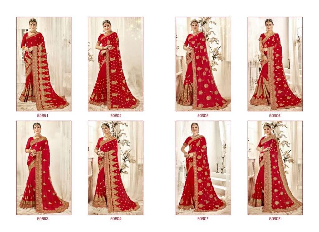 - IMG 20190320 WA0176 1024x744 - Triveni bandhan heavy work designer red colour saree catalog in wholesale price Surat best rate  - IMG 20190320 WA0176 1024x744 - Triveni bandhan heavy work designer red colour saree catalog in wholesale price Surat best rate