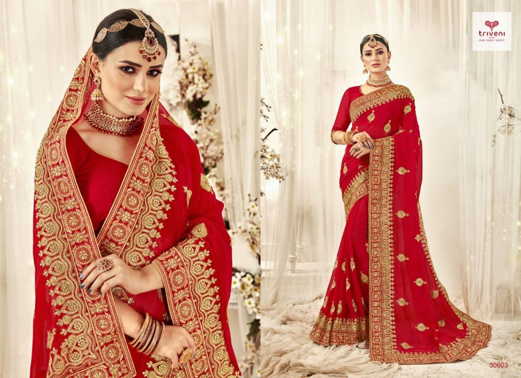 - IMG 20190320 WA0177 1024x744 - Triveni bandhan heavy work designer red colour saree catalog in wholesale price Surat best rate  - IMG 20190320 WA0177 1024x744 - Triveni bandhan heavy work designer red colour saree catalog in wholesale price Surat best rate