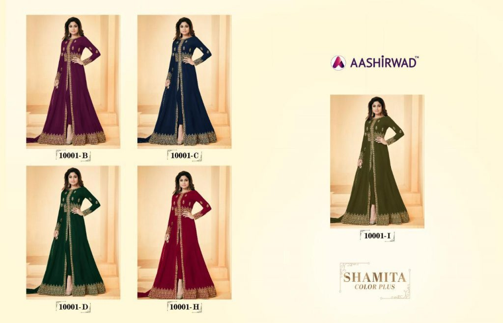 - IMG 20190328 WA0560 1024x659 - Ashirwad creation Shamita colour plus designer party wear anarkali salwar suit Catalog in wholesale price surat  - IMG 20190328 WA0560 1024x659 - Ashirwad creation Shamita colour plus designer party wear anarkali salwar suit Catalog in wholesale price surat