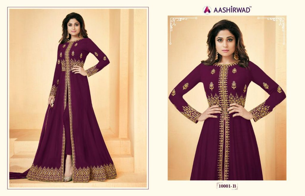- IMG 20190328 WA0562 1024x659 - Ashirwad creation Shamita colour plus designer party wear anarkali salwar suit Catalog in wholesale price surat  - IMG 20190328 WA0562 1024x659 - Ashirwad creation Shamita colour plus designer party wear anarkali salwar suit Catalog in wholesale price surat