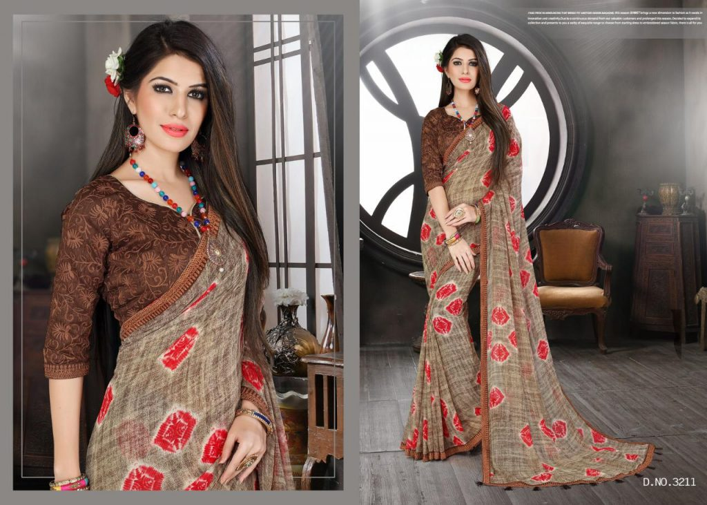 - IMG 20190328 WA0610 1024x731 - Shree Maataram creation Mayra designer Fancy Georgette saree catalog in wholesale price surat  - IMG 20190328 WA0610 1024x731 - Shree Maataram creation Mayra designer Fancy Georgette saree catalog in wholesale price surat