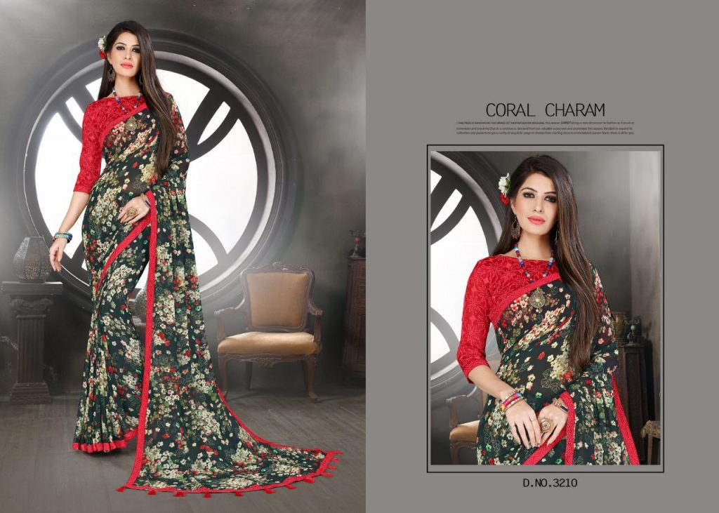 - IMG 20190328 WA0612 1024x731 - Shree Maataram creation Mayra designer Fancy Georgette saree catalog in wholesale price surat  - IMG 20190328 WA0612 1024x731 - Shree Maataram creation Mayra designer Fancy Georgette saree catalog in wholesale price surat