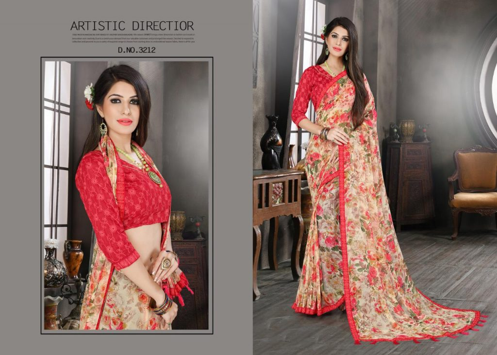 - IMG 20190328 WA0618 1024x731 - Shree Maataram creation Mayra designer Fancy Georgette saree catalog in wholesale price surat  - IMG 20190328 WA0618 1024x731 - Shree Maataram creation Mayra designer Fancy Georgette saree catalog in wholesale price surat