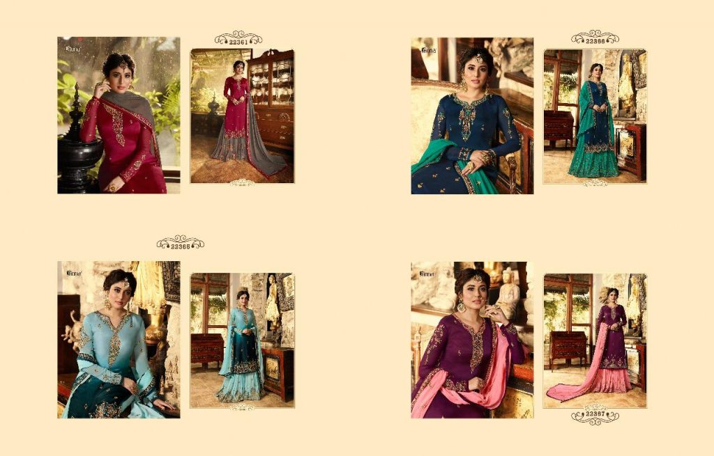 - IMG 20190402 WA0089 1024x655 - Fiona kritika sharara vol 6 hitlist partywear sharara suit catalogue from surat wholesaler  - IMG 20190402 WA0089 1024x655 - Fiona kritika sharara vol 6 hitlist partywear sharara suit catalogue from surat wholesaler
