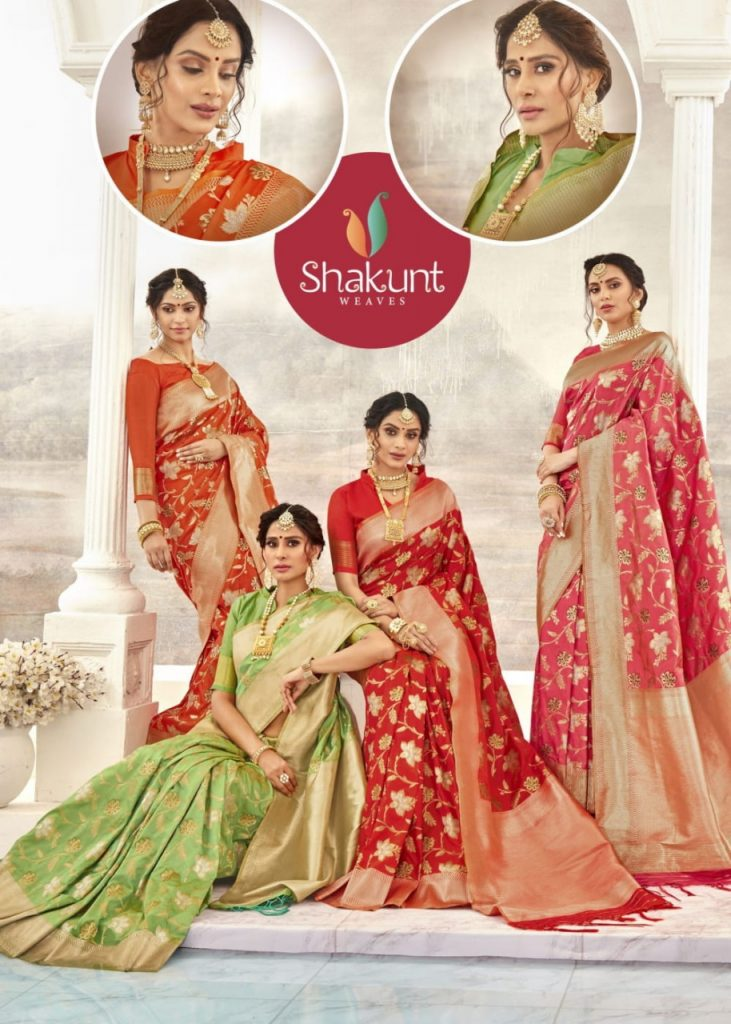 - IMG 20190404 WA0033 731x1024 - Shakunt shaurya designer silk saree catalogue wholesale price  - IMG 20190404 WA0033 731x1024 - Shakunt shaurya designer silk saree catalogue wholesale price