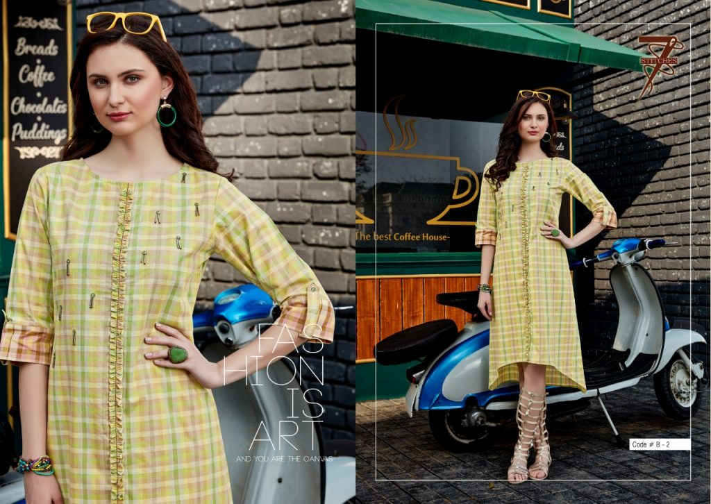 - IMG 20190404 WA0552 1024x726 - 7 stitches daizy check printed spring summer cotton kurti collection surat wholesaler best price  - IMG 20190404 WA0552 1024x726 - 7 stitches daizy check printed spring summer cotton kurti collection surat wholesaler best price