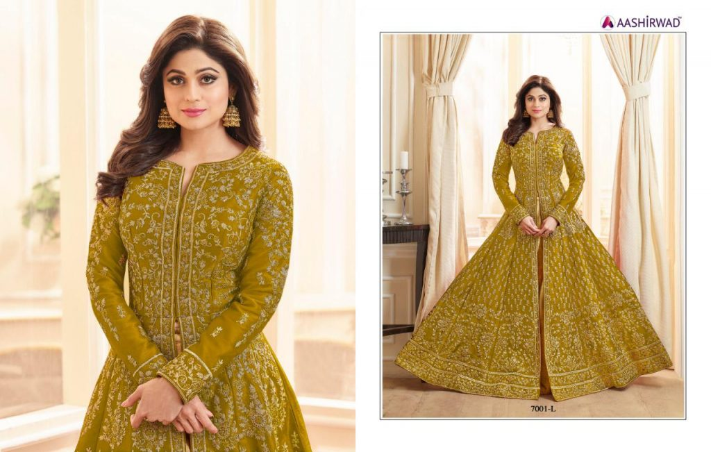 - IMG 20190405 WA0180 1024x651 - Aashirwad creation baani gold new colours partywear dress cataligue surat dealer best price  - IMG 20190405 WA0180 1024x651 - Aashirwad creation baani gold new colours partywear dress cataligue surat dealer best price