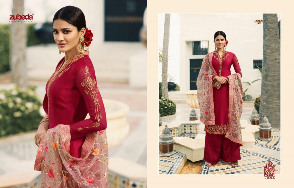 - IMG 20190405 WA0606 2 1024x655 - Zubeda Nirvaa Party wear straight salwar suit Catalog wholesale price Surat best rate  - IMG 20190405 WA0606 2 1024x655 - Zubeda Nirvaa Party wear straight salwar suit Catalog wholesale price Surat best rate