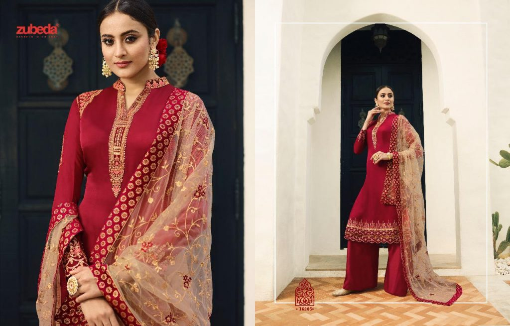 - IMG 20190405 WA0608 1 1024x655 - Zubeda Nirvaa Party wear straight salwar suit Catalog wholesale price Surat best rate  - IMG 20190405 WA0608 1 1024x655 - Zubeda Nirvaa Party wear straight salwar suit Catalog wholesale price Surat best rate