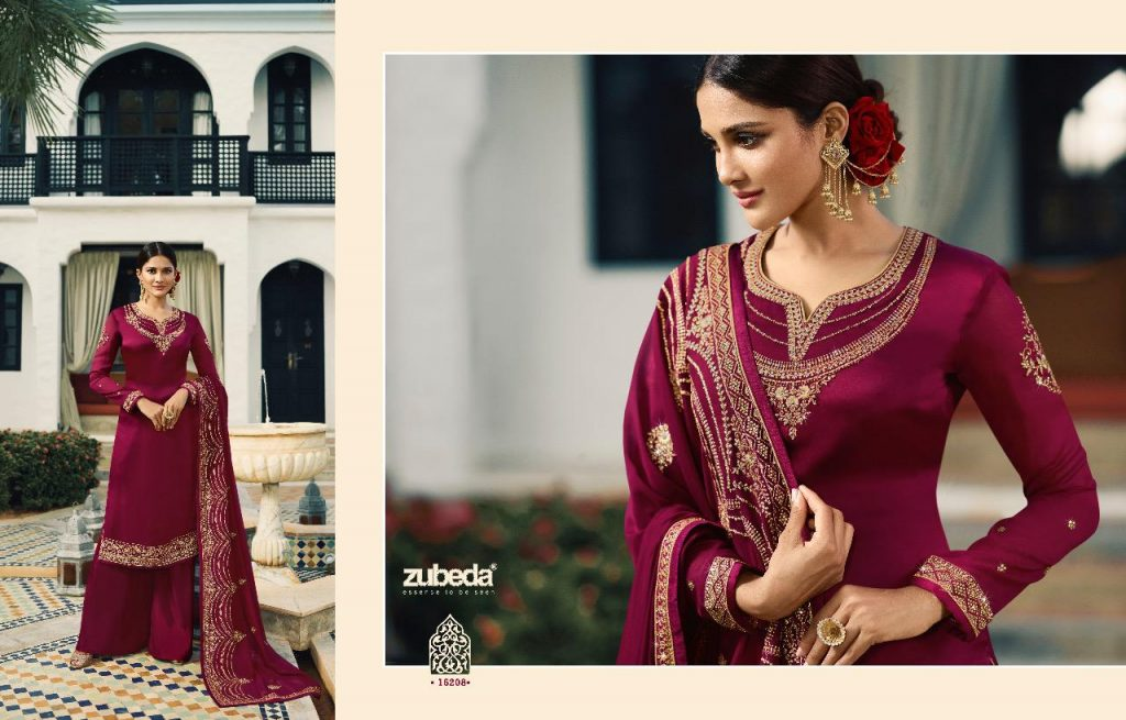 - IMG 20190405 WA0612 1024x655 - Zubeda Nirvaa Party wear straight salwar suit Catalog wholesale price Surat best rate  - IMG 20190405 WA0612 1024x655 - Zubeda Nirvaa Party wear straight salwar suit Catalog wholesale price Surat best rate
