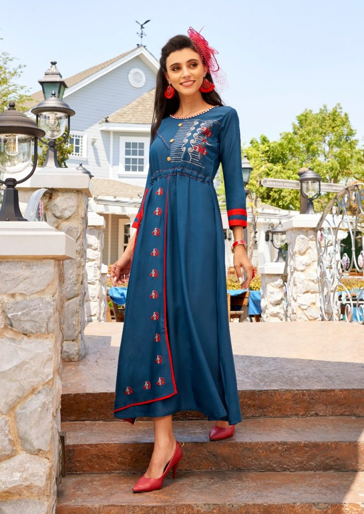 - IMG 20190406 WA0276 725x1024 - siya Dresses Rangjyot Herry Vol 1 Fancy Designer Rayon Kurtis Catalog Wholesale Price Surat Best Rate  - IMG 20190406 WA0276 725x1024 - siya Dresses Rangjyot Herry Vol 1 Fancy Designer Rayon Kurtis Catalog Wholesale Price Surat Best Rate