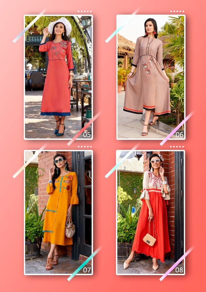 - IMG 20190406 WA0284 725x1024 - siya Dresses Rangjyot Herry Vol 1 Fancy Designer Rayon Kurtis Catalog Wholesale Price Surat Best Rate  - IMG 20190406 WA0284 725x1024 - siya Dresses Rangjyot Herry Vol 1 Fancy Designer Rayon Kurtis Catalog Wholesale Price Surat Best Rate