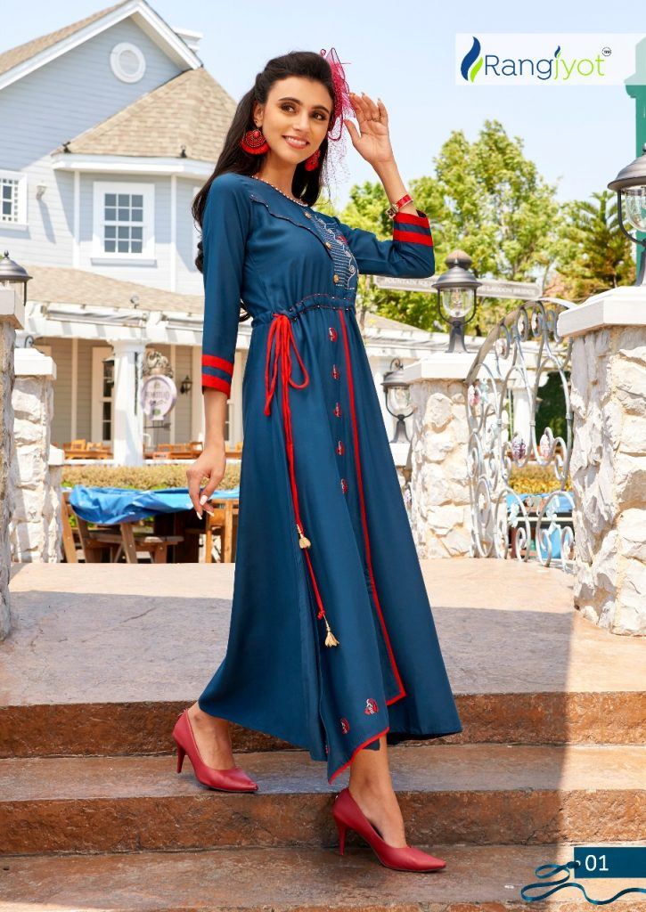 - IMG 20190406 WA0289 725x1024 - siya Dresses Rangjyot Herry Vol 1 Fancy Designer Rayon Kurtis Catalog Wholesale Price Surat Best Rate  - IMG 20190406 WA0289 725x1024 - siya Dresses Rangjyot Herry Vol 1 Fancy Designer Rayon Kurtis Catalog Wholesale Price Surat Best Rate