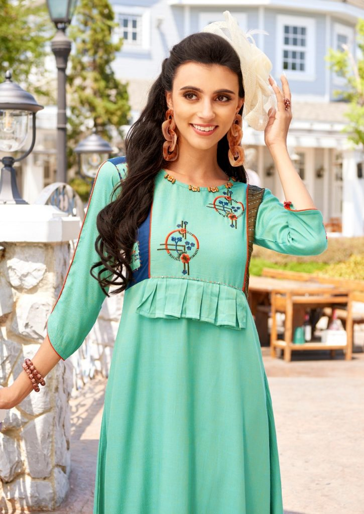 - IMG 20190406 WA0301 725x1024 - siya Dresses Rangjyot Herry Vol 1 Fancy Designer Rayon Kurtis Catalog Wholesale Price Surat Best Rate  - IMG 20190406 WA0301 725x1024 - siya Dresses Rangjyot Herry Vol 1 Fancy Designer Rayon Kurtis Catalog Wholesale Price Surat Best Rate