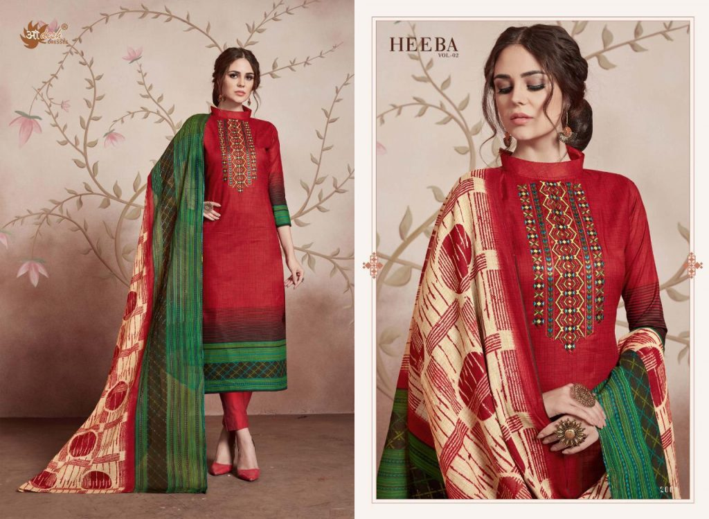 - IMG 20190409 WA0070 1024x749 - Aadesh nx heeba vol 2 pure Cotton salwaar suit catalogue surat wholesaler  - IMG 20190409 WA0070 1024x749 - Aadesh nx heeba vol 2 pure Cotton salwaar suit catalogue surat wholesaler