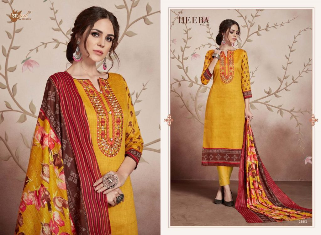 - IMG 20190409 WA0075 1024x749 - Aadesh nx heeba vol 2 pure Cotton salwaar suit catalogue surat wholesaler  - IMG 20190409 WA0075 1024x749 - Aadesh nx heeba vol 2 pure Cotton salwaar suit catalogue surat wholesaler