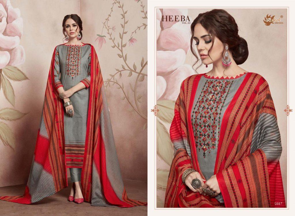 - IMG 20190409 WA0076 1024x749 - Aadesh nx heeba vol 2 pure Cotton salwaar suit catalogue surat wholesaler  - IMG 20190409 WA0076 1024x749 - Aadesh nx heeba vol 2 pure Cotton salwaar suit catalogue surat wholesaler