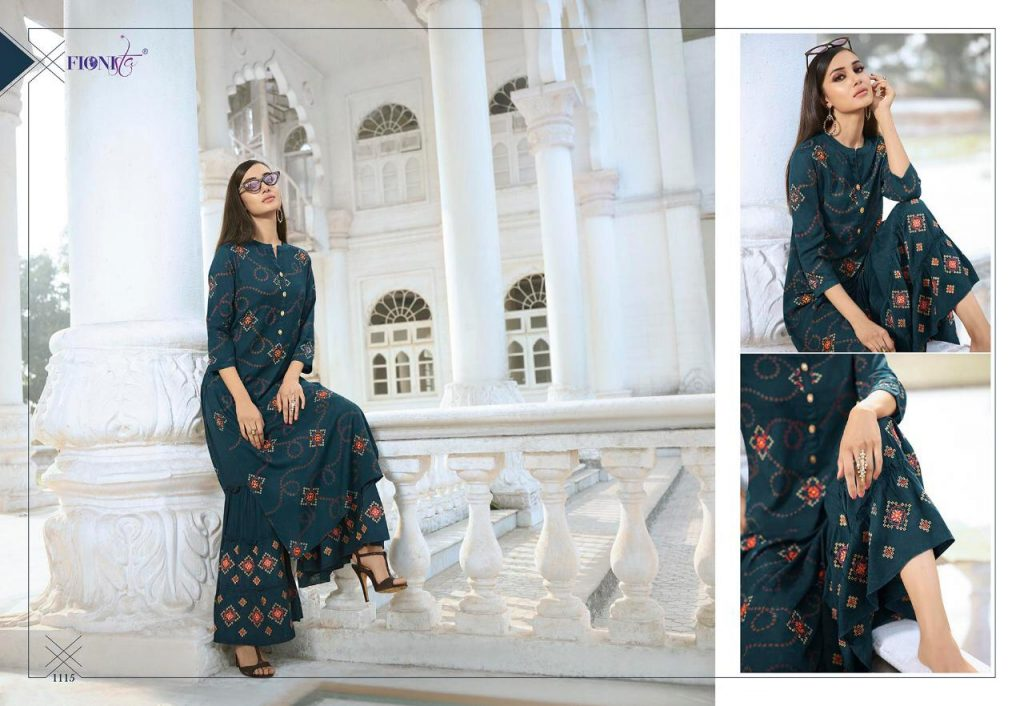Fionista fable hitlist kurti with gharara palazo catalogue From surat - IMG 20190411 WA0166 1024x706 - Fionista fable hitlist kurti with gharara palazo catalogue From surat Fionista fable hitlist kurti with gharara palazo catalogue From surat - IMG 20190411 WA0166 1024x706 - Fionista fable hitlist kurti with gharara palazo catalogue From surat