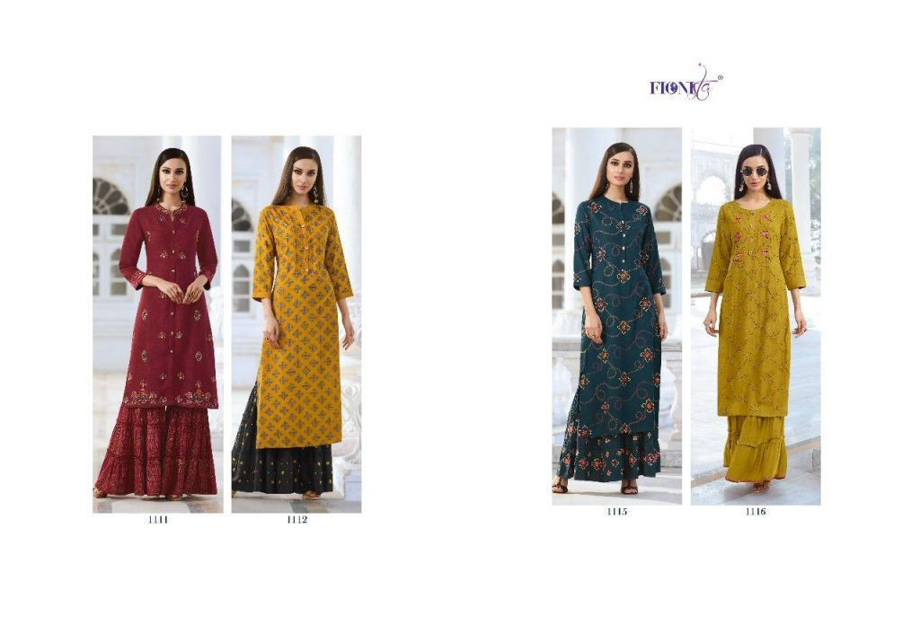 Fionista fable hitlist kurti with gharara palazo catalogue From surat - IMG 20190411 WA0167 1024x706 - Fionista fable hitlist kurti with gharara palazo catalogue From surat Fionista fable hitlist kurti with gharara palazo catalogue From surat - IMG 20190411 WA0167 1024x706 - Fionista fable hitlist kurti with gharara palazo catalogue From surat