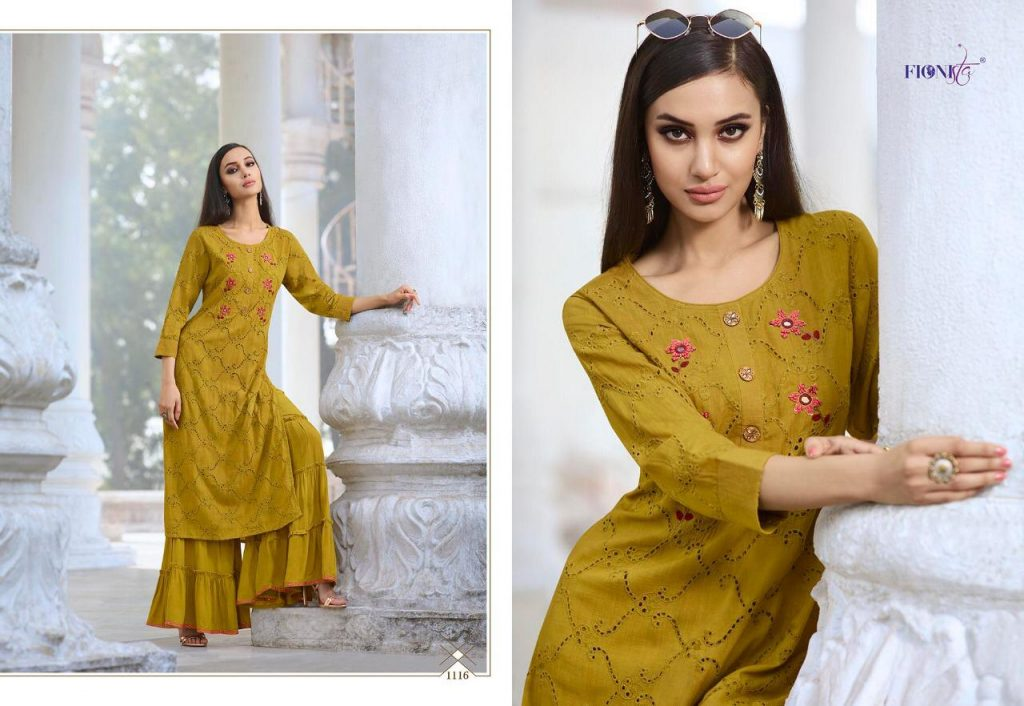 Fionista fable hitlist kurti with gharara palazo catalogue From surat - IMG 20190411 WA0170 1024x706 - Fionista fable hitlist kurti with gharara palazo catalogue From surat Fionista fable hitlist kurti with gharara palazo catalogue From surat - IMG 20190411 WA0170 1024x706 - Fionista fable hitlist kurti with gharara palazo catalogue From surat