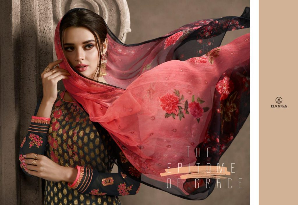 - IMG 20190413 WA0171 1024x706 - Hansa prints husna banaras vol 8 embroidery partywear straight suit catalogue surat wholesale online  - IMG 20190413 WA0171 1024x706 - Hansa prints husna banaras vol 8 embroidery partywear straight suit catalogue surat wholesale online