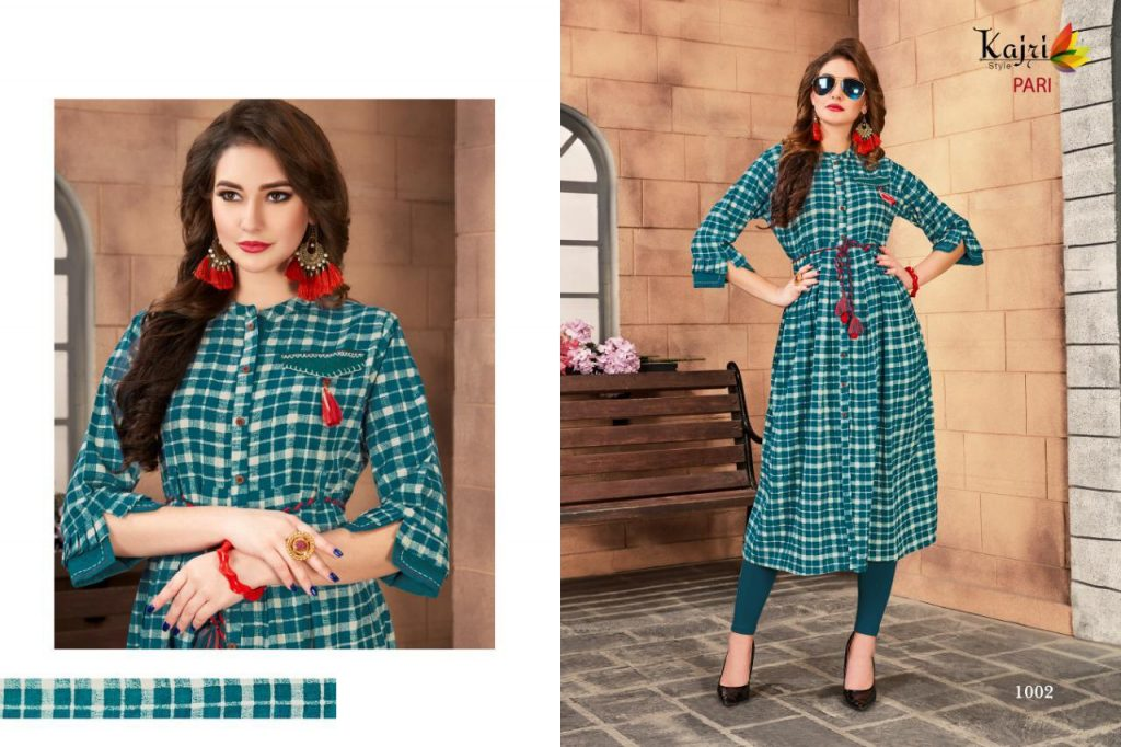 - IMG 20190414 WA0359 1024x682 - Kajri style pari vol 1 stylish printed rayon long kurti catalogue buy wholesale online  - IMG 20190414 WA0359 1024x682 - Kajri style pari vol 1 stylish printed rayon long kurti catalogue buy wholesale online