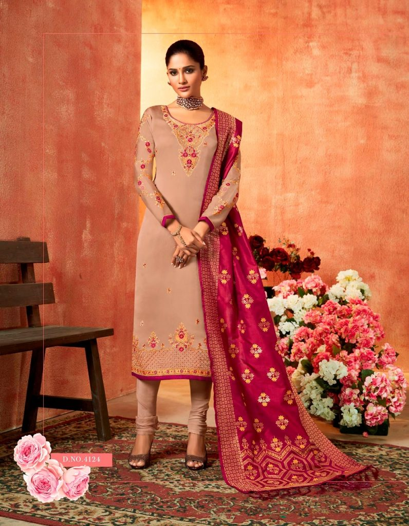 Kessi fabrics Swayamvar Embroidered Georgette straight salwar suit Catalog wholesale price surat - IMG 20190418 WA0128 796x1024 - Kessi fabrics Swayamvar Embroidered Georgette straight salwar suit Catalog wholesale price surat Kessi fabrics Swayamvar Embroidered Georgette straight salwar suit Catalog wholesale price surat - IMG 20190418 WA0128 796x1024 - Kessi fabrics Swayamvar Embroidered Georgette straight salwar suit Catalog wholesale price surat