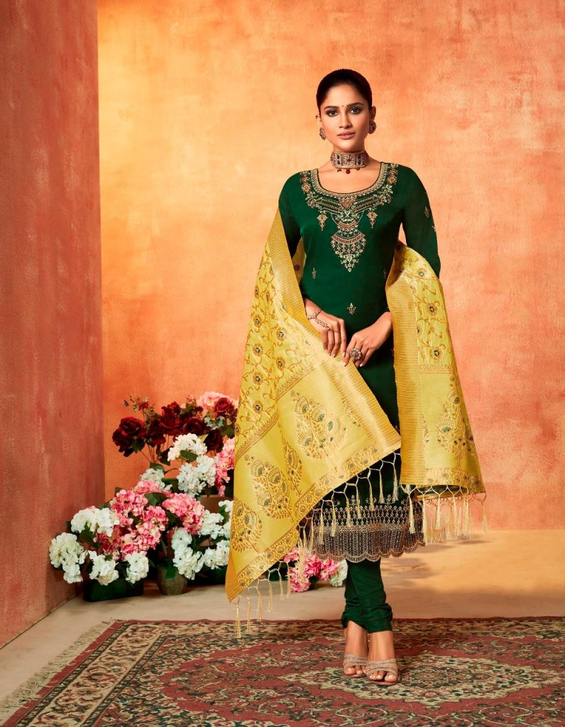 Kessi fabrics Swayamvar Embroidered Georgette straight salwar suit Catalog wholesale price surat - IMG 20190418 WA0129 796x1024 - Kessi fabrics Swayamvar Embroidered Georgette straight salwar suit Catalog wholesale price surat Kessi fabrics Swayamvar Embroidered Georgette straight salwar suit Catalog wholesale price surat - IMG 20190418 WA0129 796x1024 - Kessi fabrics Swayamvar Embroidered Georgette straight salwar suit Catalog wholesale price surat