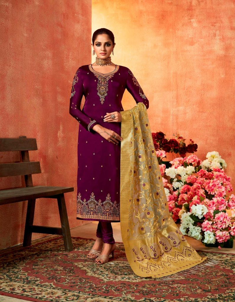 Kessi fabrics Swayamvar Embroidered Georgette straight salwar suit Catalog wholesale price surat - IMG 20190418 WA0135 2 796x1024 - Kessi fabrics Swayamvar Embroidered Georgette straight salwar suit Catalog wholesale price surat Kessi fabrics Swayamvar Embroidered Georgette straight salwar suit Catalog wholesale price surat - IMG 20190418 WA0135 2 796x1024 - Kessi fabrics Swayamvar Embroidered Georgette straight salwar suit Catalog wholesale price surat