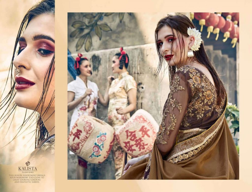 Kalista fashion glorious vol 3 Designer party wear saree latest catalog in wholesale price Surat best rate - IMG 20190418 WA0329 1024x779 - Kalista fashion glorious vol 3 Designer party wear saree latest catalog in wholesale price Surat best rate Kalista fashion glorious vol 3 Designer party wear saree latest catalog in wholesale price Surat best rate - IMG 20190418 WA0329 1024x779 - Kalista fashion glorious vol 3 Designer party wear saree latest catalog in wholesale price Surat best rate