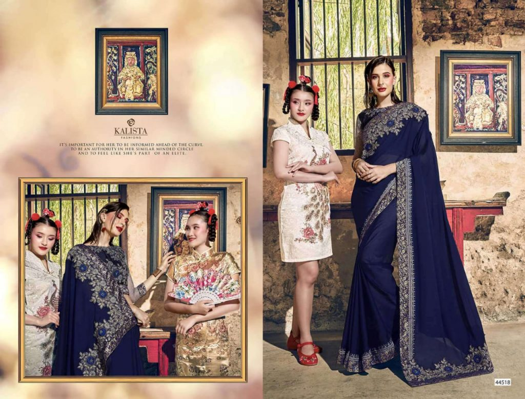Kalista fashion glorious vol 3 Designer party wear saree latest catalog in wholesale price Surat best rate - IMG 20190418 WA0331 1024x779 - Kalista fashion glorious vol 3 Designer party wear saree latest catalog in wholesale price Surat best rate Kalista fashion glorious vol 3 Designer party wear saree latest catalog in wholesale price Surat best rate - IMG 20190418 WA0331 1024x779 - Kalista fashion glorious vol 3 Designer party wear saree latest catalog in wholesale price Surat best rate