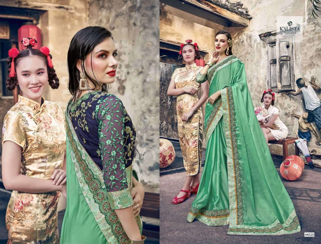 Kalista fashion glorious vol 3 Designer party wear saree latest catalog in wholesale price Surat best rate - IMG 20190418 WA0333 1024x779 - Kalista fashion glorious vol 3 Designer party wear saree latest catalog in wholesale price Surat best rate Kalista fashion glorious vol 3 Designer party wear saree latest catalog in wholesale price Surat best rate - IMG 20190418 WA0333 1024x779 - Kalista fashion glorious vol 3 Designer party wear saree latest catalog in wholesale price Surat best rate