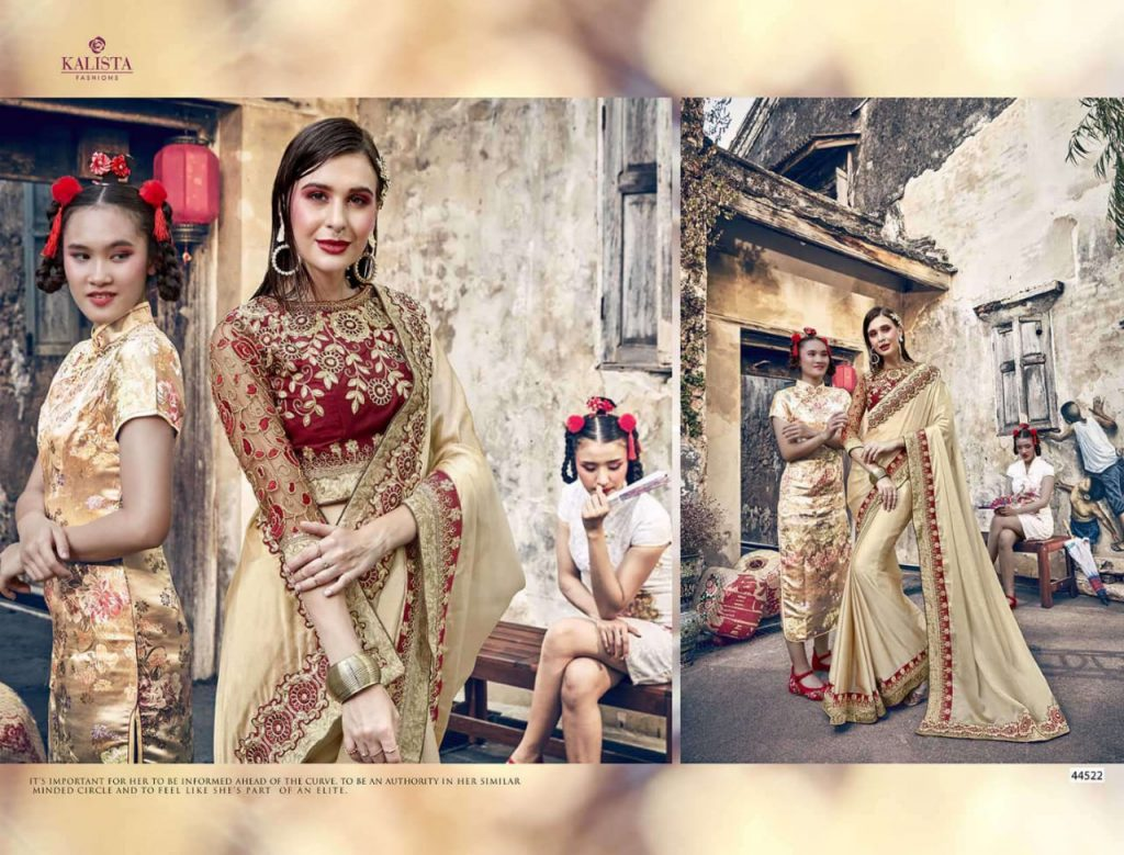 Kalista fashion glorious vol 3 Designer party wear saree latest catalog in wholesale price Surat best rate - IMG 20190418 WA0336 1024x779 - Kalista fashion glorious vol 3 Designer party wear saree latest catalog in wholesale price Surat best rate Kalista fashion glorious vol 3 Designer party wear saree latest catalog in wholesale price Surat best rate - IMG 20190418 WA0336 1024x779 - Kalista fashion glorious vol 3 Designer party wear saree latest catalog in wholesale price Surat best rate