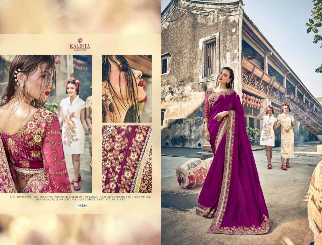 Kalista fashion glorious vol 3 Designer party wear saree latest catalog in wholesale price Surat best rate - IMG 20190418 WA0339 1024x779 - Kalista fashion glorious vol 3 Designer party wear saree latest catalog in wholesale price Surat best rate Kalista fashion glorious vol 3 Designer party wear saree latest catalog in wholesale price Surat best rate - IMG 20190418 WA0339 1024x779 - Kalista fashion glorious vol 3 Designer party wear saree latest catalog in wholesale price Surat best rate