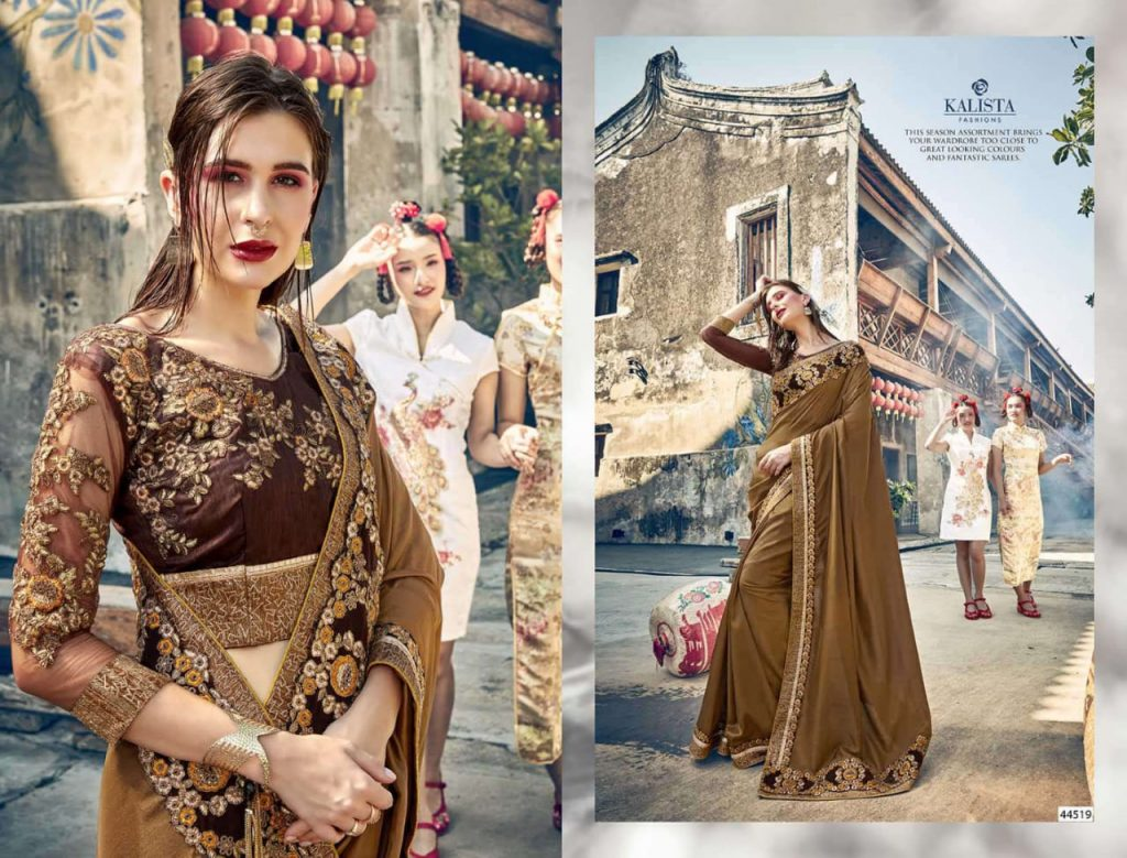 Kalista fashion glorious vol 3 Designer party wear saree latest catalog in wholesale price Surat best rate - IMG 20190418 WA0341 1024x779 - Kalista fashion glorious vol 3 Designer party wear saree latest catalog in wholesale price Surat best rate Kalista fashion glorious vol 3 Designer party wear saree latest catalog in wholesale price Surat best rate - IMG 20190418 WA0341 1024x779 - Kalista fashion glorious vol 3 Designer party wear saree latest catalog in wholesale price Surat best rate