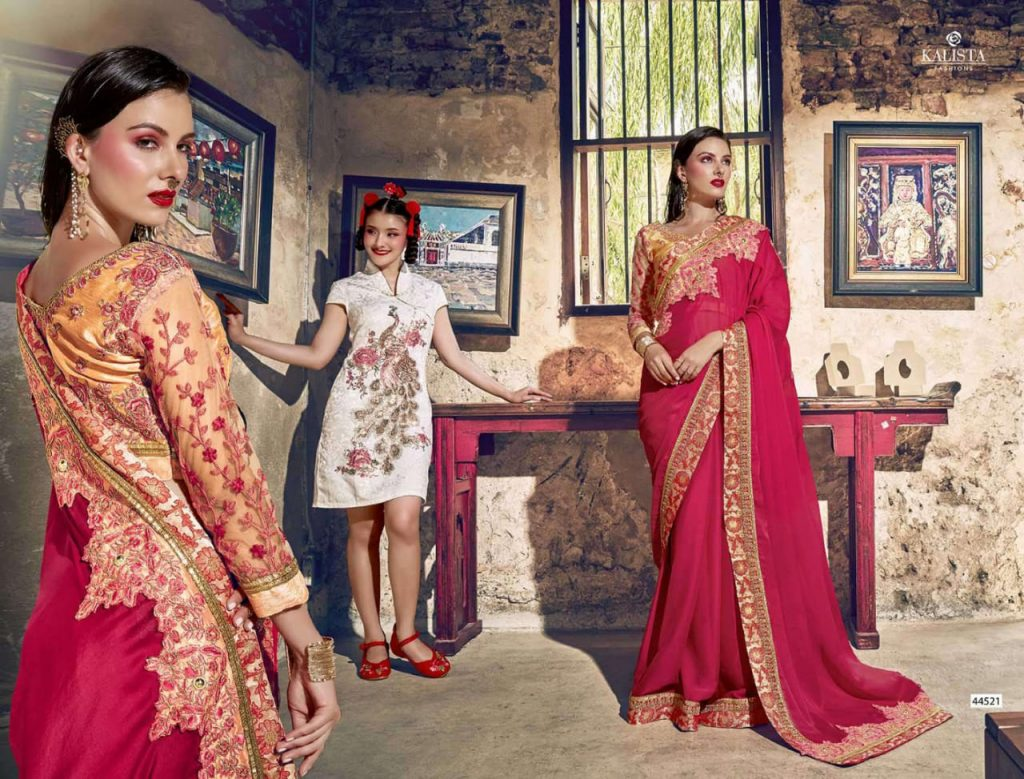 Kalista fashion glorious vol 3 Designer party wear saree latest catalog in wholesale price Surat best rate - IMG 20190418 WA0342 1024x779 - Kalista fashion glorious vol 3 Designer party wear saree latest catalog in wholesale price Surat best rate Kalista fashion glorious vol 3 Designer party wear saree latest catalog in wholesale price Surat best rate - IMG 20190418 WA0342 1024x779 - Kalista fashion glorious vol 3 Designer party wear saree latest catalog in wholesale price Surat best rate