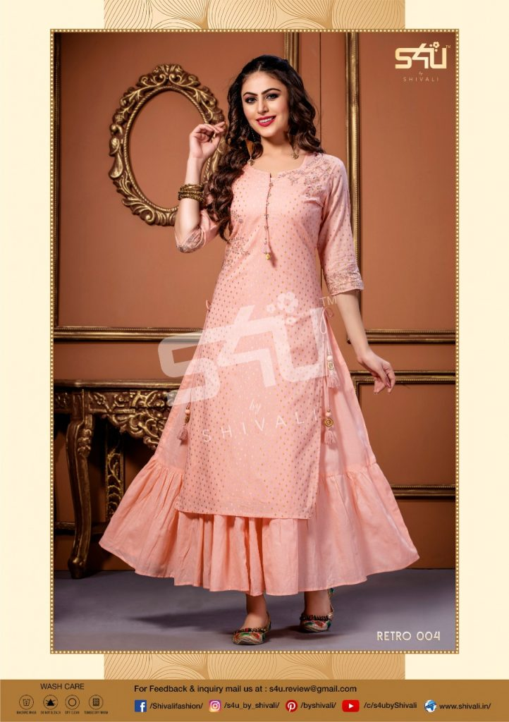 S4u by shivali retro 2019 summer collection stylish kurti catalog surat best price buy online - IMG 20190418 WA0478 1 722x1024 - S4u by shivali retro 2019 summer collection stylish kurti catalog surat best price buy online S4u by shivali retro 2019 summer collection stylish kurti catalog surat best price buy online - IMG 20190418 WA0478 1 722x1024 - S4u by shivali retro 2019 summer collection stylish kurti catalog surat best price buy online