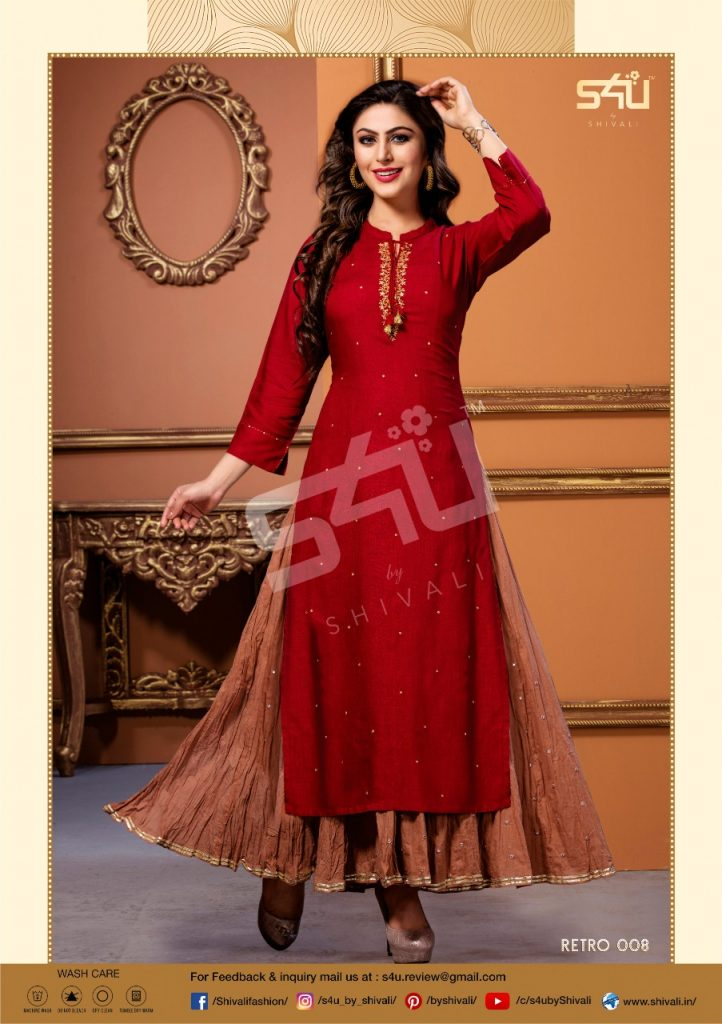 S4u by shivali retro 2019 summer collection stylish kurti catalog surat best price buy online - IMG 20190418 WA0483 1 722x1024 - S4u by shivali retro 2019 summer collection stylish kurti catalog surat best price buy online S4u by shivali retro 2019 summer collection stylish kurti catalog surat best price buy online - IMG 20190418 WA0483 1 722x1024 - S4u by shivali retro 2019 summer collection stylish kurti catalog surat best price buy online