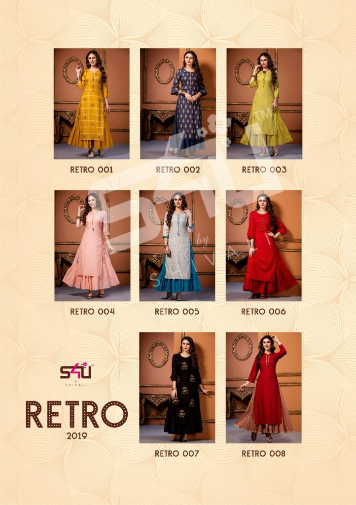 S4u by shivali retro 2019 summer collection stylish kurti catalog surat best price buy online - IMG 20190418 WA0487 1 722x1024 - S4u by shivali retro 2019 summer collection stylish kurti catalog surat best price buy online S4u by shivali retro 2019 summer collection stylish kurti catalog surat best price buy online - IMG 20190418 WA0487 1 722x1024 - S4u by shivali retro 2019 summer collection stylish kurti catalog surat best price buy online