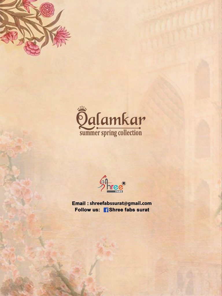 Shree fabs Qalamkar Summer spring collection Pakistani suit in wholesale price Surat best rate - IMG 20190422 WA0144 768x1024 - Shree fabs Qalamkar Summer spring collection Pakistani suit in wholesale price Surat best rate Shree fabs Qalamkar Summer spring collection Pakistani suit in wholesale price Surat best rate - IMG 20190422 WA0144 768x1024 - Shree fabs Qalamkar Summer spring collection Pakistani suit in wholesale price Surat best rate