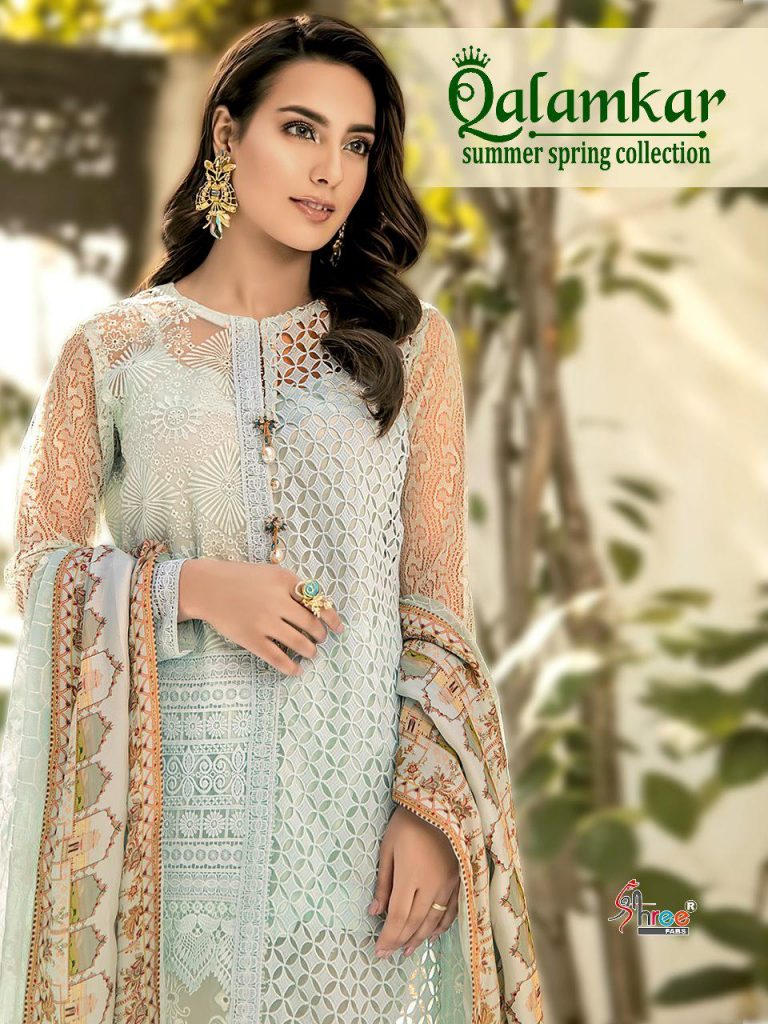 Shree fabs Qalamkar Summer spring collection Pakistani suit in wholesale price Surat best rate - IMG 20190422 WA0145 768x1024 - Shree fabs Qalamkar Summer spring collection Pakistani suit in wholesale price Surat best rate Shree fabs Qalamkar Summer spring collection Pakistani suit in wholesale price Surat best rate - IMG 20190422 WA0145 768x1024 - Shree fabs Qalamkar Summer spring collection Pakistani suit in wholesale price Surat best rate
