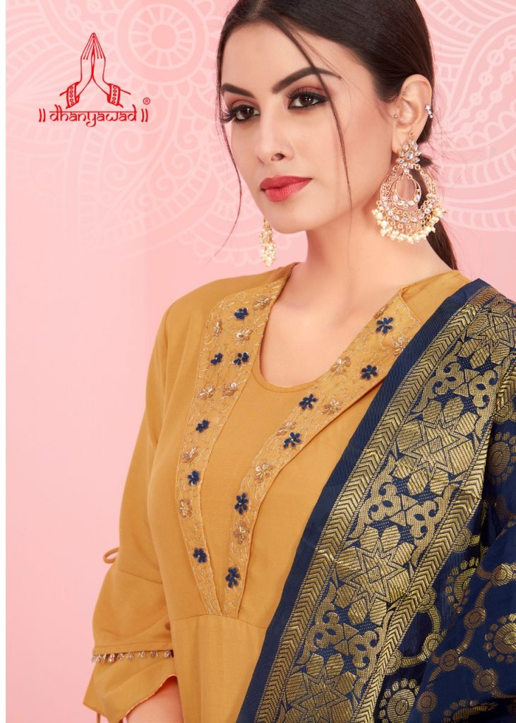 KSM Dhanyawad Banarasi Kudi Vol 2 Designer Long Kurti with dupatta catalog wholesale price Surat best rate - IMG 20190423 WA0351 731x1024 - KSM Dhanyawad Banarasi Kudi Vol 2 Designer Long Kurti with dupatta catalog wholesale price Surat best rate KSM Dhanyawad Banarasi Kudi Vol 2 Designer Long Kurti with dupatta catalog wholesale price Surat best rate - IMG 20190423 WA0351 731x1024 - KSM Dhanyawad Banarasi Kudi Vol 2 Designer Long Kurti with dupatta catalog wholesale price Surat best rate