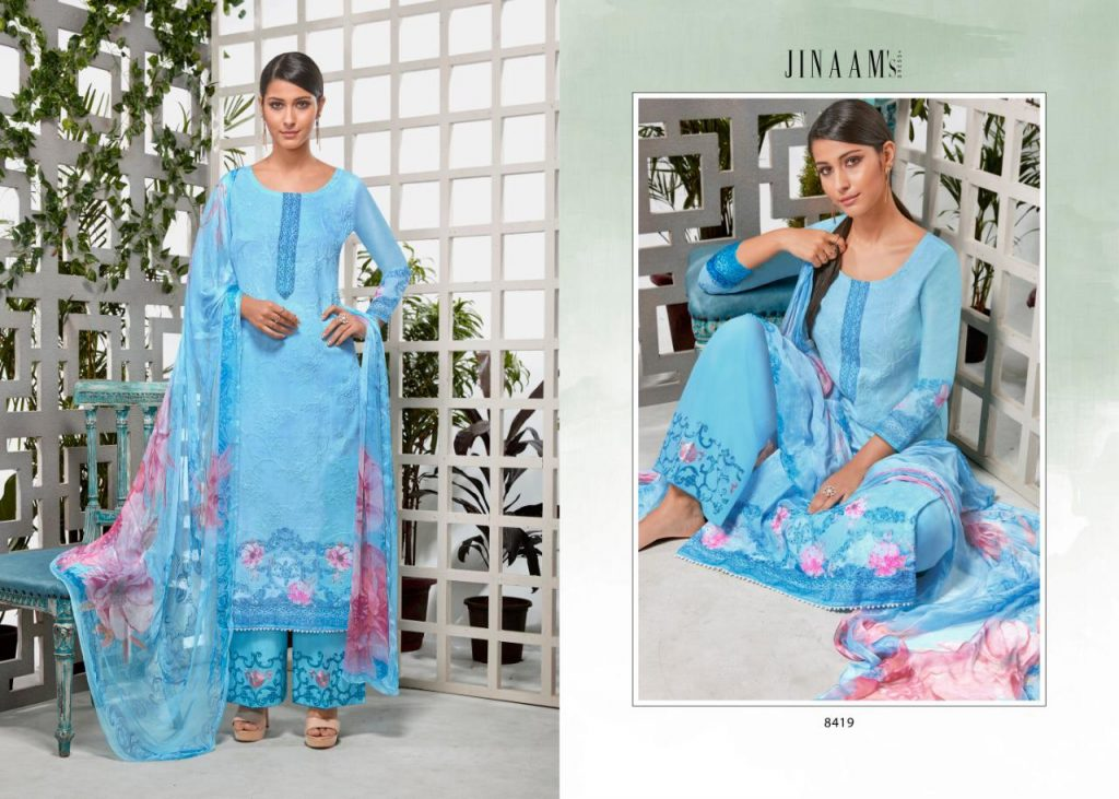 Jinaam Ruby collection Digital printed salwar kameez catalog wholesale price Surat best rate - IMG 20190425 WA0231 1024x731 - Jinaam Ruby collection Digital printed salwar kameez catalog wholesale price Surat best rate