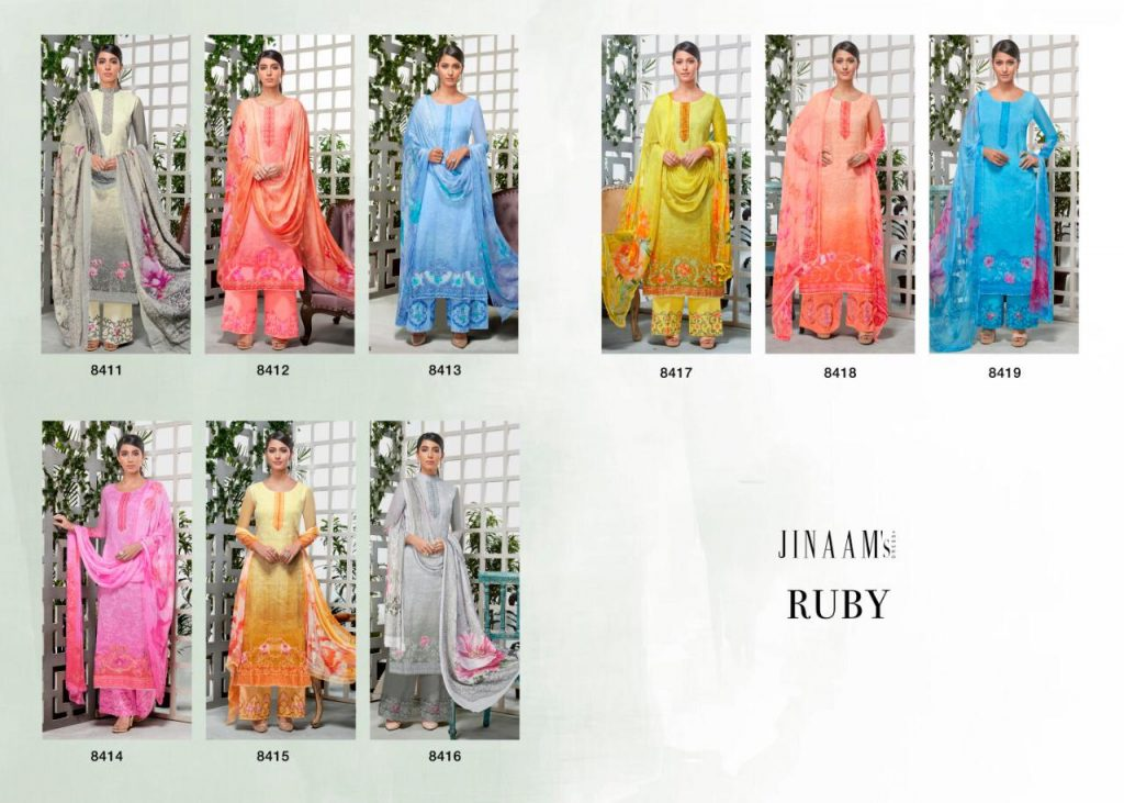 Jinaam Ruby collection Digital printed salwar kameez catalog wholesale price Surat best rate - IMG 20190425 WA0239 1024x731 - Jinaam Ruby collection Digital printed salwar kameez catalog wholesale price Surat best rate