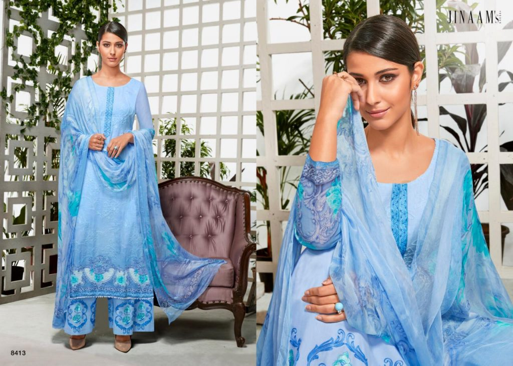 Jinaam Ruby collection Digital printed salwar kameez catalog wholesale price Surat best rate - IMG 20190425 WA0242 1024x731 - Jinaam Ruby collection Digital printed salwar kameez catalog wholesale price Surat best rate