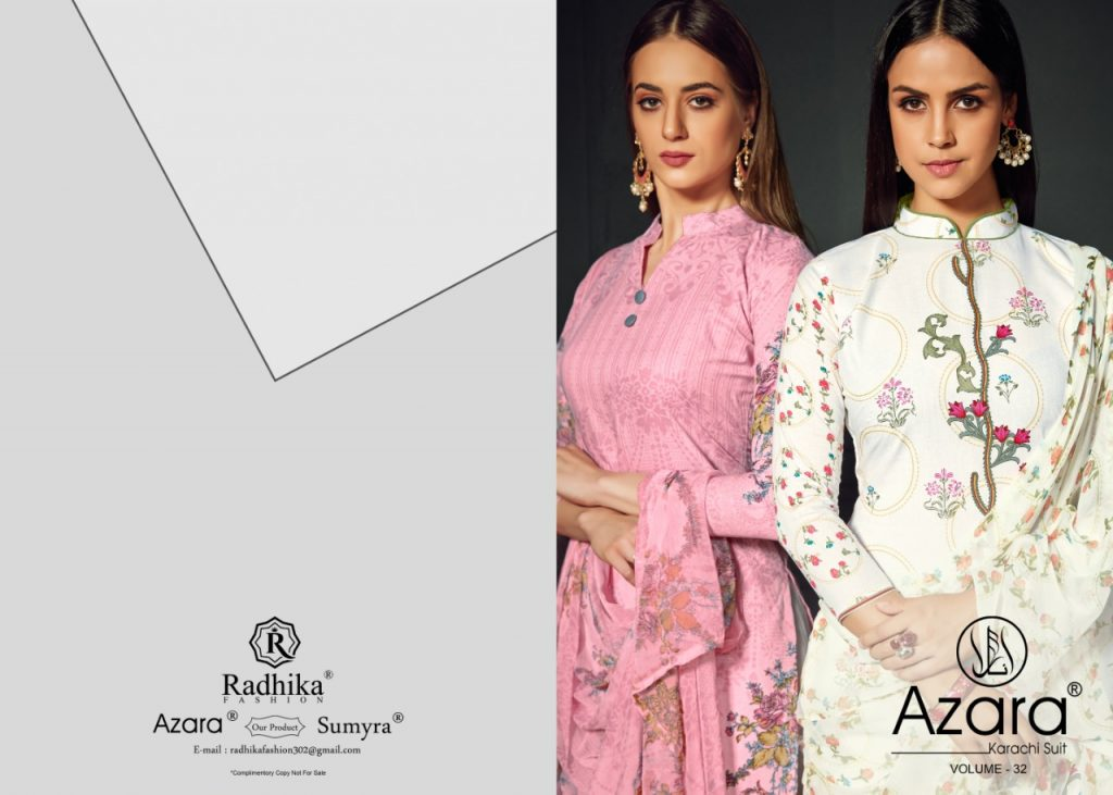 Radhika Azara vol 32 Printed cotton Suit Latest Catalog Collection skin Surat - IMG 20190426 WA0197 1024x731 - Radhika Azara vol 32 Printed cotton Suit Latest Catalog Collection skin Surat Radhika Azara vol 32 Printed cotton Suit Latest Catalog Collection skin Surat - IMG 20190426 WA0197 1024x731 - Radhika Azara vol 32 Printed cotton Suit Latest Catalog Collection skin Surat
